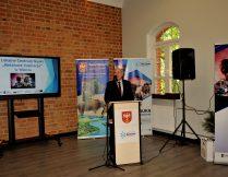 Oficjalne otwarcie Lokalnego Centrum Nauki w Walczu