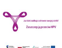 Więcej o BEZPŁATNE SZCZEPIENIA DZIECI PRZECIW HPV!