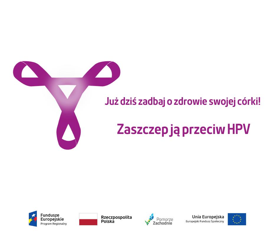 Bezpłatne szczepienia dzieci przeciw HPV