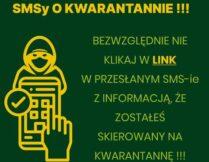 Więcej o ZMASOWANA KAMPANIA SMS-OWA CELUJĄCA W UŻYTKOWNIKÓW TELEFONÓW Z SYSTEMEM ANDROID!