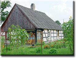 Dom w m. Nakielno