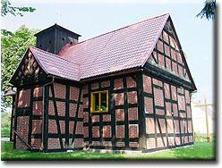 Kościół w Górnicy
