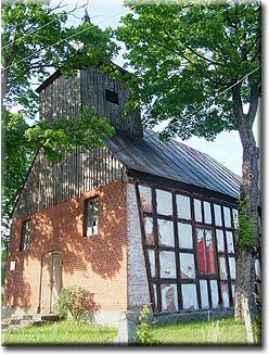 Kościół w Karsiborze