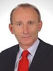 Sekretarz Powiatu Wałeckiego Zbigniew Wolny