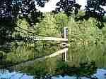 Most wiszący Wałcz