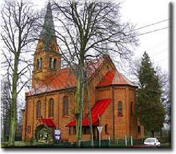 Kościół w Szwecji